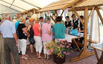 Pokaz szkoły gastronomicznej z Czech